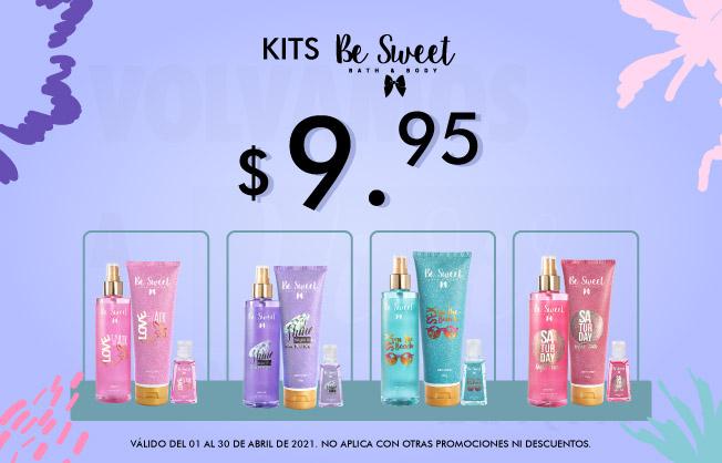 Kits Be Sweet