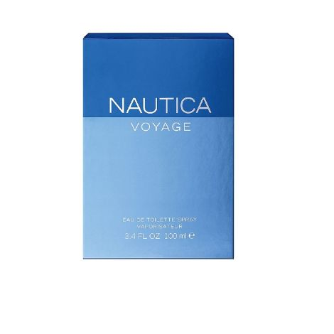 NAUTICA VOYAGE FOR MEN EDT 100 ML