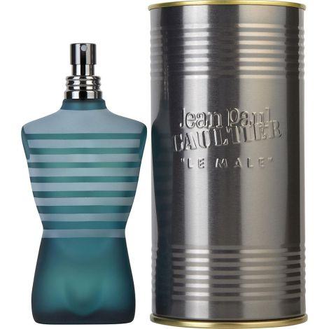 """Jean Paul Gaultier Men's """"Le Male"""" Eau de Toilette Spray, 125ml"""