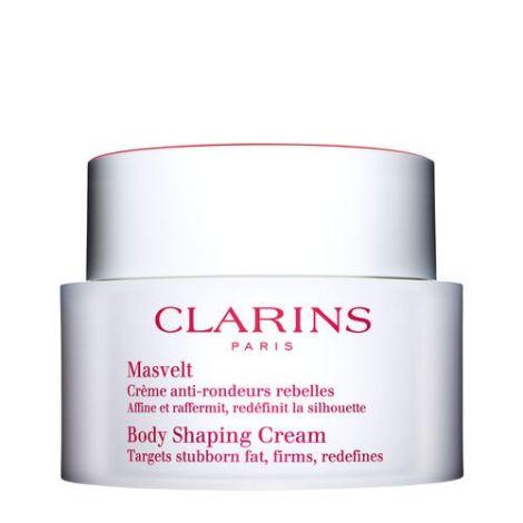 Clarins Crema Masvelt  Body Shaping Cream
