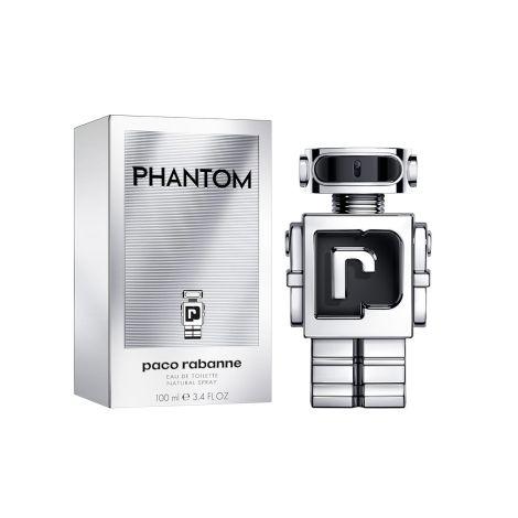 Paco Rabanne Phantom EDT For Men 100ml