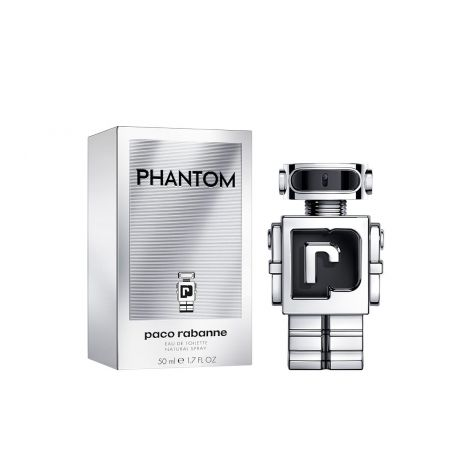 Paco Rabanne Phantom EDT For Men 50ml