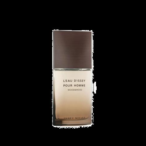 Issey Miyake Men's L'Eau d'Issey Wood & Wood Pour Homme Eau de Parfum Intense, 100ml