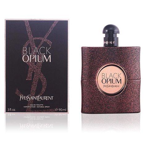 Yves Saint Laurent Black Opium Eau de Toilette Spray, 90ml