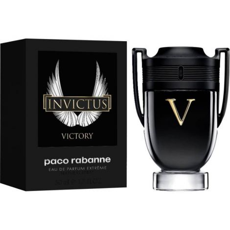 Paco Rabanne Men's Invictus Victory EDP 50 ml