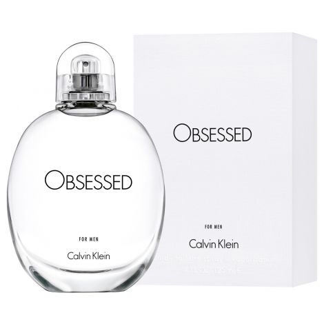 Calvin Klein Obsesssed Men Eau de Toilette 125 ml