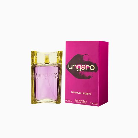 Emanuel Ungaro Woman Eau de Parfum 90 ml