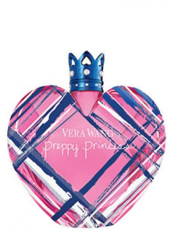 Vera Wang Preppy Princess Eau de Toilette 50 ml