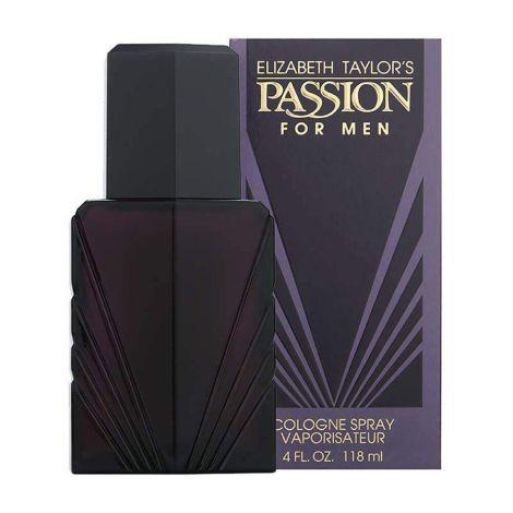 Elizabeth Taylor Passion For Men Eau de Cologne 118 ml