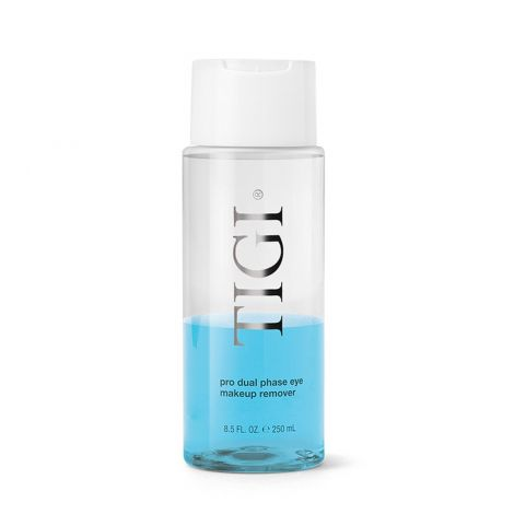 Tigi Pro Dual Phase Eye Makeup Remover