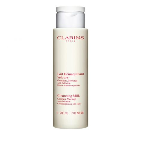 Clarins Cleansing Milk Combination or Oily Skin