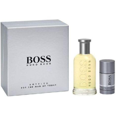 Hugo Boss Bottled Eau de Toilette 200 ml + Desodorante 75 ml Set