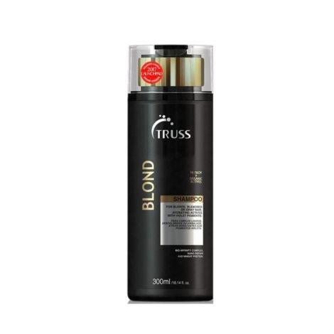 Truss Blond Shampoo - 300ML/10.14FL.