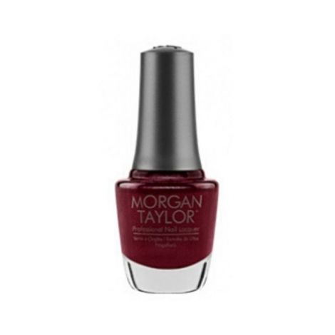 Morgan Taylor Red Shimmer 15ml