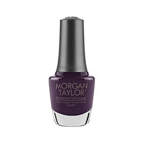 Morgan Taylor Grape Crème 15ml