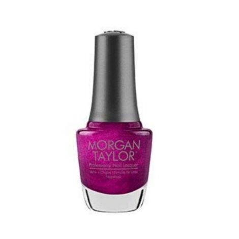 Morgan Taylor Electric Fuchsia Neon 15ml