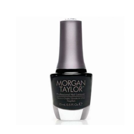 Morgan Taylor Black Shadow 15ml
