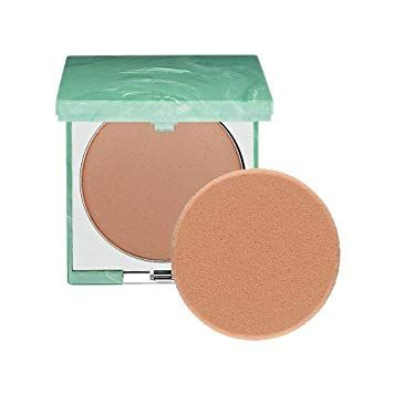 Clinique Polvo Compacto Stay Matte 03 Stay Honey