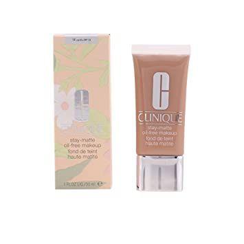 Clinique Stay Matte Oil Makeup Foundation 074 beige