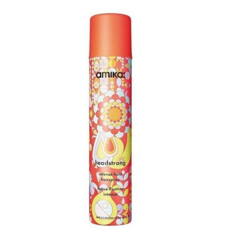 Amika HEADSTRONG INTENSE HOLD HAIRSPRAY 236.5ml