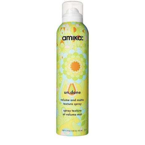 Amika UN.DONE VOLUME & TEXTURE SPRAY 232.46ml