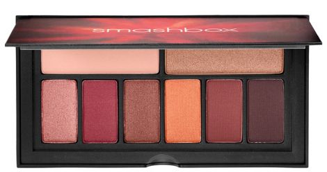 SMASHBOX COVER SHOT EYESHADOW ablaze