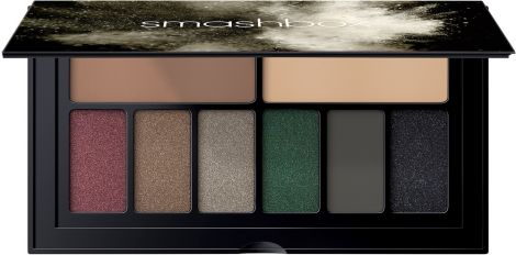 SMASHBOX COVER SHOT EYESHADOW smoky