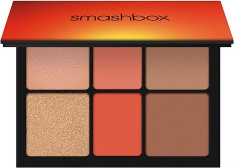 SMASHBOX ABLAZE COLLECTION FACE EYESHADOW