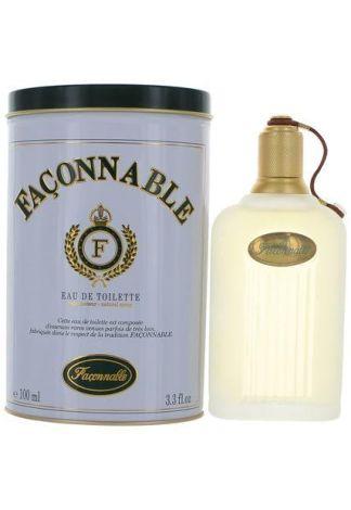 FACONNABLE M /S EAU DE TOILETTE