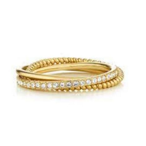 Buckley London CLEO RING