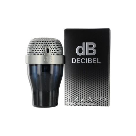Azzaro Decibel Eau de Toilette 50 ml