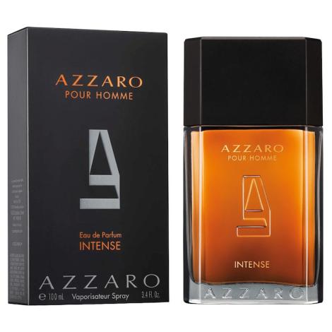 Azzaro Pour Homme Intense 50 ml