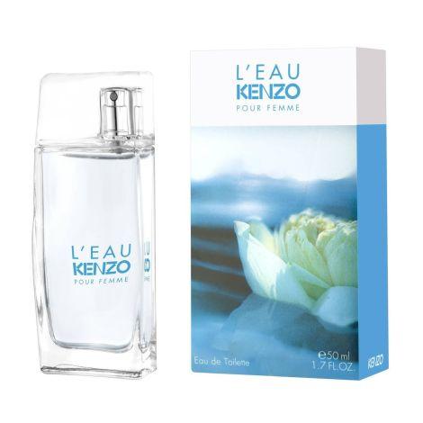 Kenzo L'Eau Par W Eau de Toilette 50 ml
