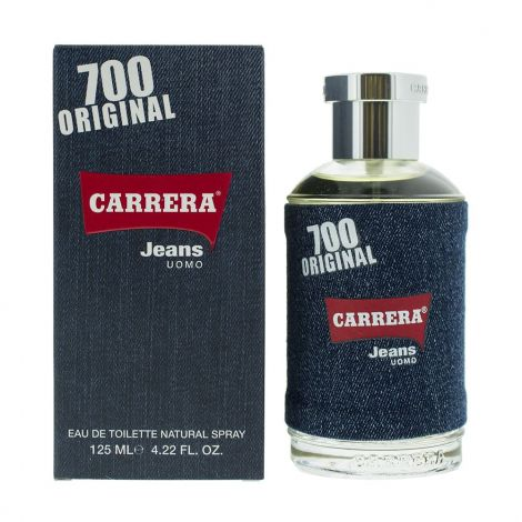 Carrera Uomo Eau de Toilette Natural Spray 75 ml