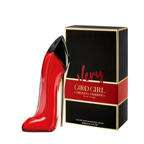 Carolina Herrera Very Good Girl Eau de Parfum Spray 80 ml