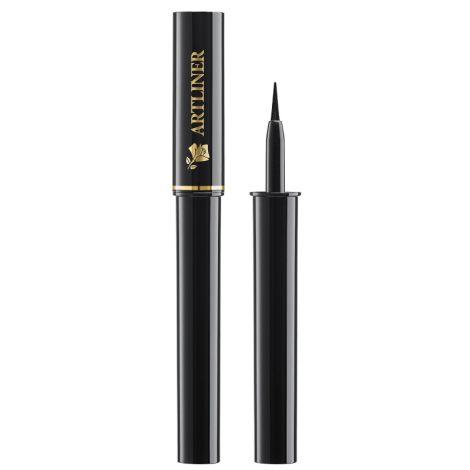 Lancome Artliner Delineador 01 Black Satin