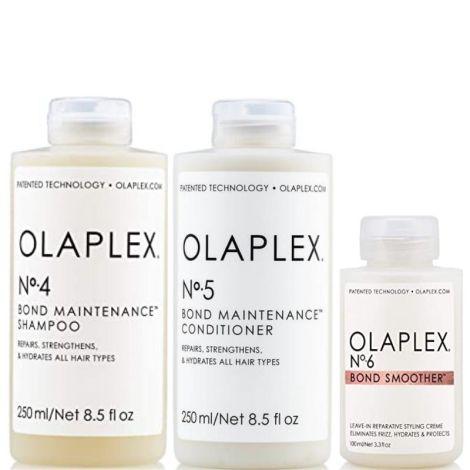 Olaplex Blundle Kit1