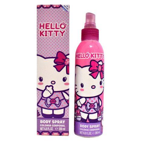 Hello Kitty Body Spray 200 ml