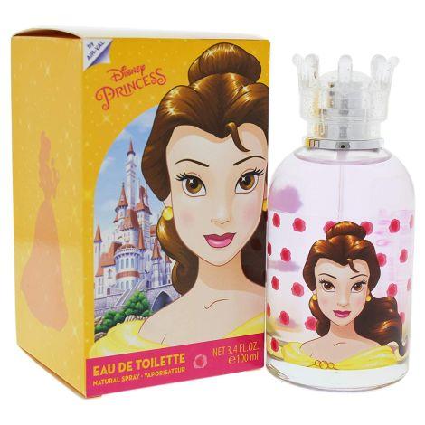 Disney Princess Belle Eau de Toilette 100 ml