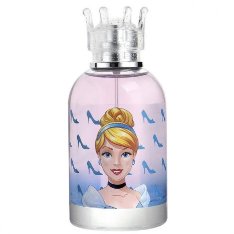 Disney Princess Cinderella Eau de Toilette 100 ml