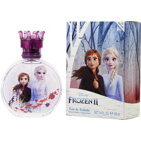Disney Frozen II Eau de Toilette 100 ml