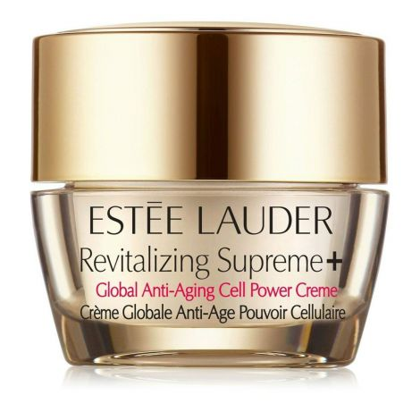 Revitalizing Supreme + Crema Humectante Multi-Acción Anti-Edad