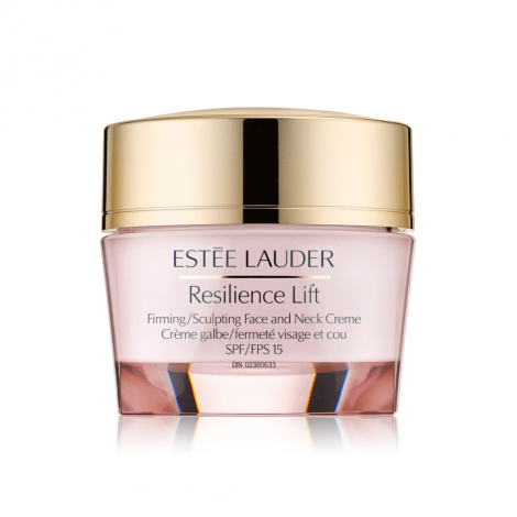 Estee Lauder Resilience Lift Firming/Sculpting Face And Neck Lotion
