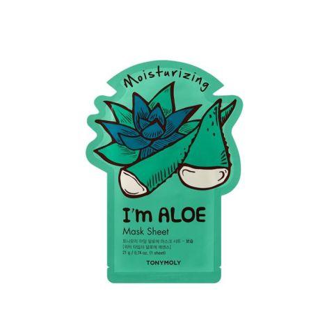 Tony Moly I'm Aloe Mask Sheet