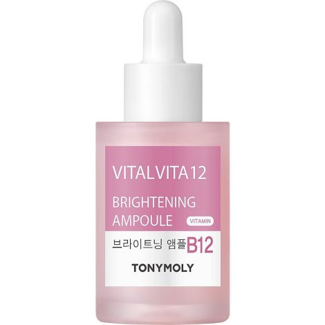 Tony Moly Vital Vita 12 Ampoules Brightening