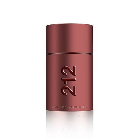 Carolina Herrera 212 Sexy Men Para Hombres Eau de Toilette 50ML
