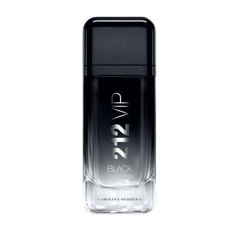 Carolina Herrera 212 Vip Black Hombres Eau de Parfum 100ML